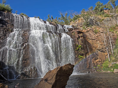 Grampians Nationalpark, Mac Kenzie Falls