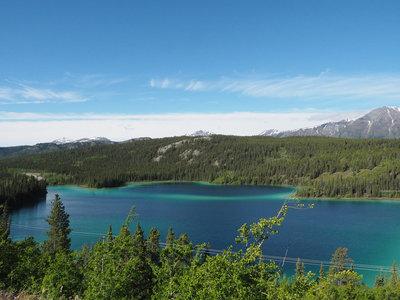 Emerald Lake, Yoho National Park © Ruby Range Adventure Ltd.