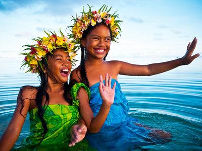 © Cook Islands Tourism, David Kirkland
