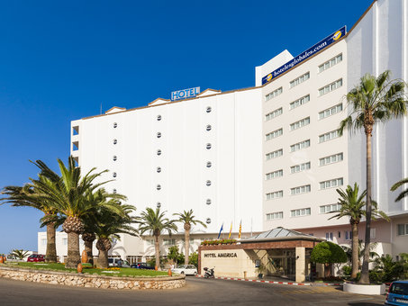 ▷ Hotel Globales America, Calas de Mallorca » günstige Angebote ...