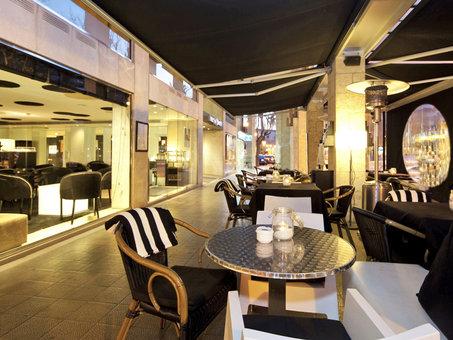 ▷ Hotel HM Jaime III, Palma de Mallorca » günstige Angebote ...