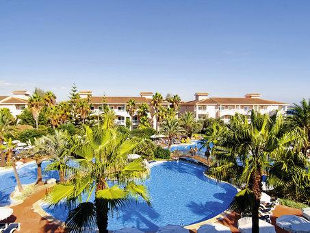 ▷ Hotel best FAMILY Playa Garden, Bucht von Alcudia » günstige ...