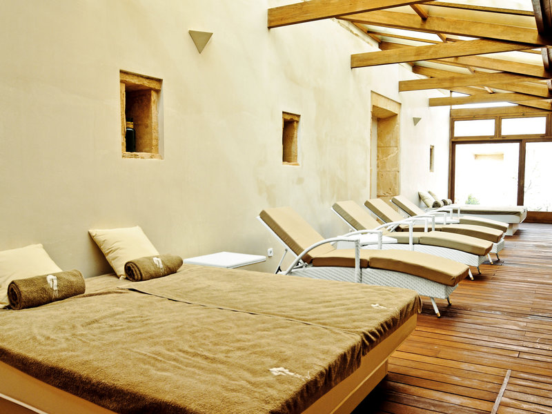 Fontsanta Hotel Thermal Spa Und Wellness Tui