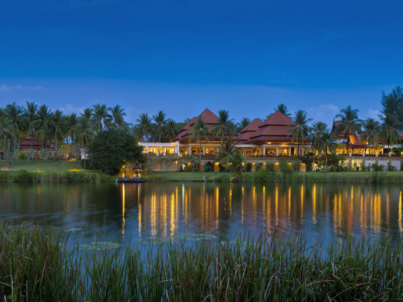 Phuket, Banyan Tree Phuket Resort vom 2016-06-22 bis 2016-06-29, für 1526,- Euro p.P.