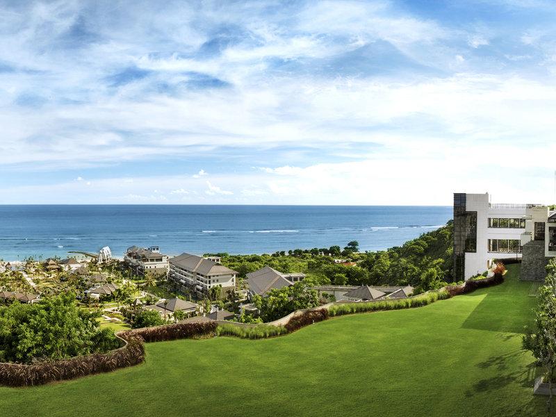 Bali, The Ritz-Carlton, Bali vom 2016-05-19 bis 2016-05-26, für 1575.09,- Euro p.P.