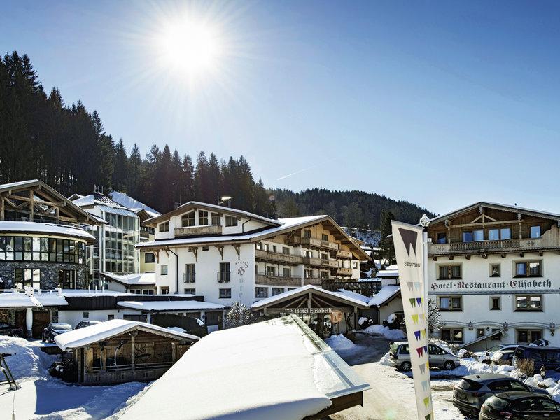 Tirol, Hotel Elisabeth vom 2016-09-26 bis 2016-09-27, für 96,- Euro p.P.