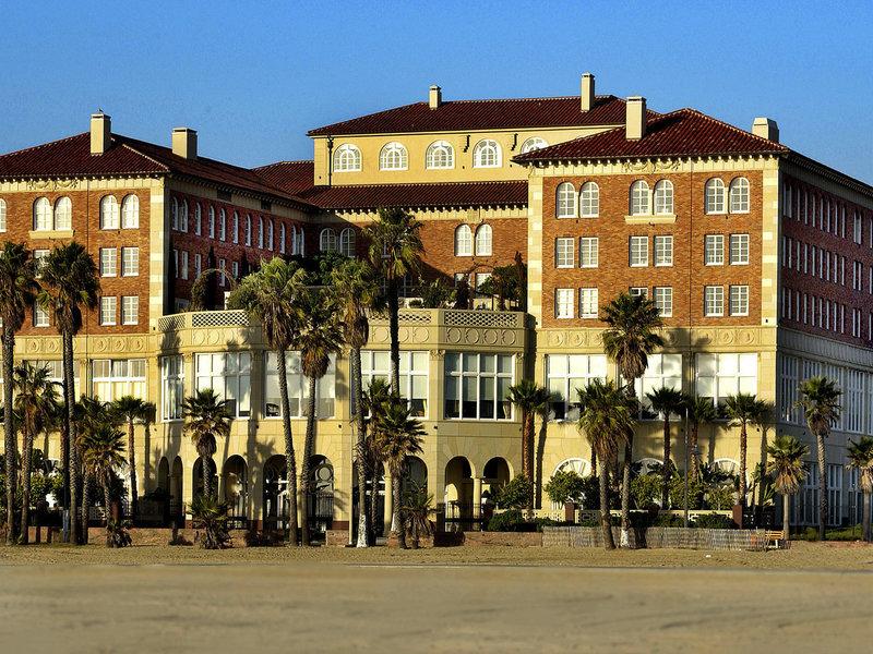 Kalifornien, Casa del Mar vom 2016-11-26 bis 2016-11-29, für 809.5,- Euro p.P.