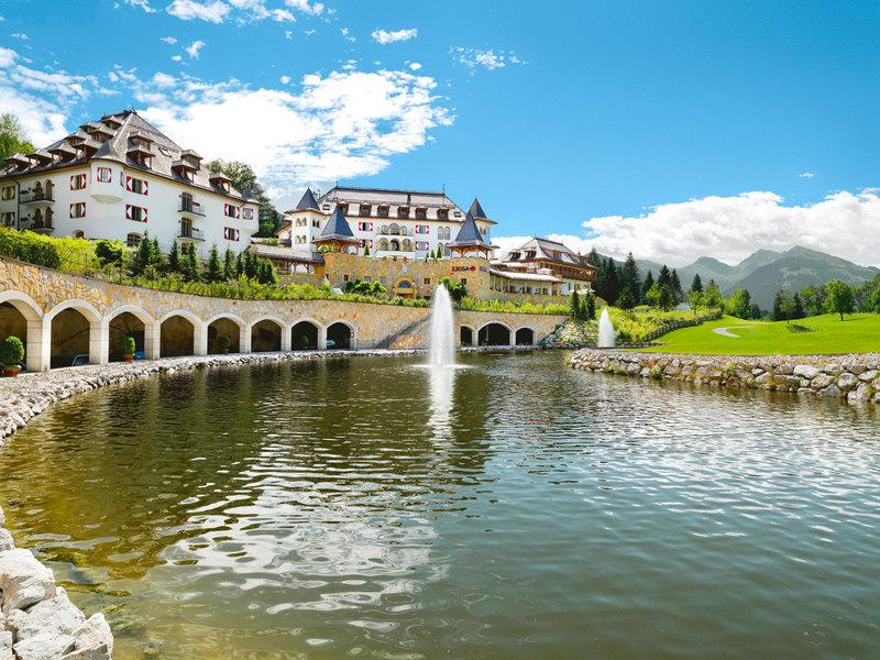 Tirol, A-ROSA Kitzbühel vom 2016-09-21 bis 2016-09-22, für 96,- Euro p.P.