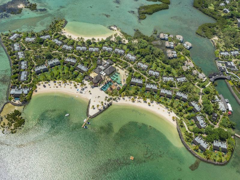 Mauritius, Four Seasons Resort Mauritius at Anahita vom 2016-09-22 bis 2016-09-30, für 2940,- Euro p.P.