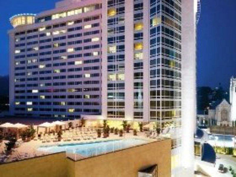 Hollywood, Loews Hollywood Hotel vom 2016-12-14 bis 2016-12-17, für 484.48,- Euro p.P.