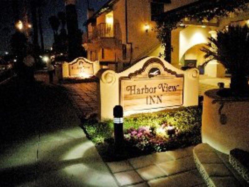 Santa Barbara, Harbor View Inn vom 2016-12-06 bis 2016-12-09, für 408.61,- Euro p.P.