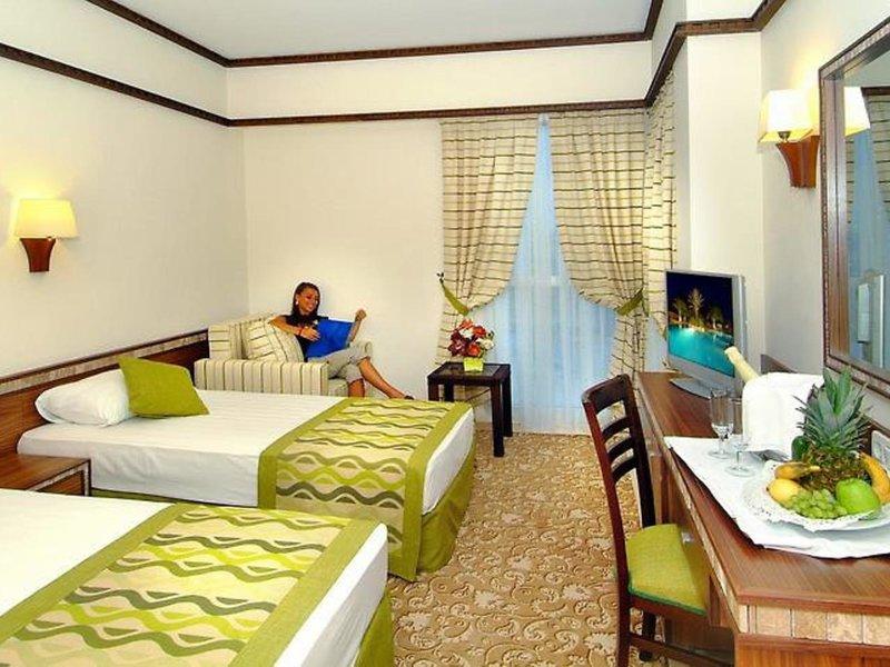 Hotelbilder Hotel Royal Atlantis Beach