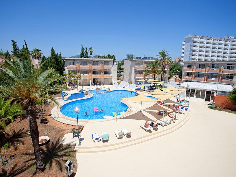 ▷ Hotelbewertungen für Hotel Apartamentos Club Sa Coma, Sa Coma ...