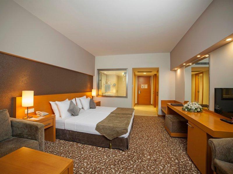 Hotel Arcanus Side Resort Ex Asteria Sorgun