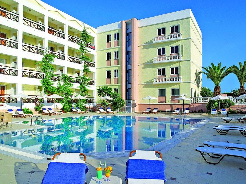 Tui Hotel Chersonissos Hersonissos Palace