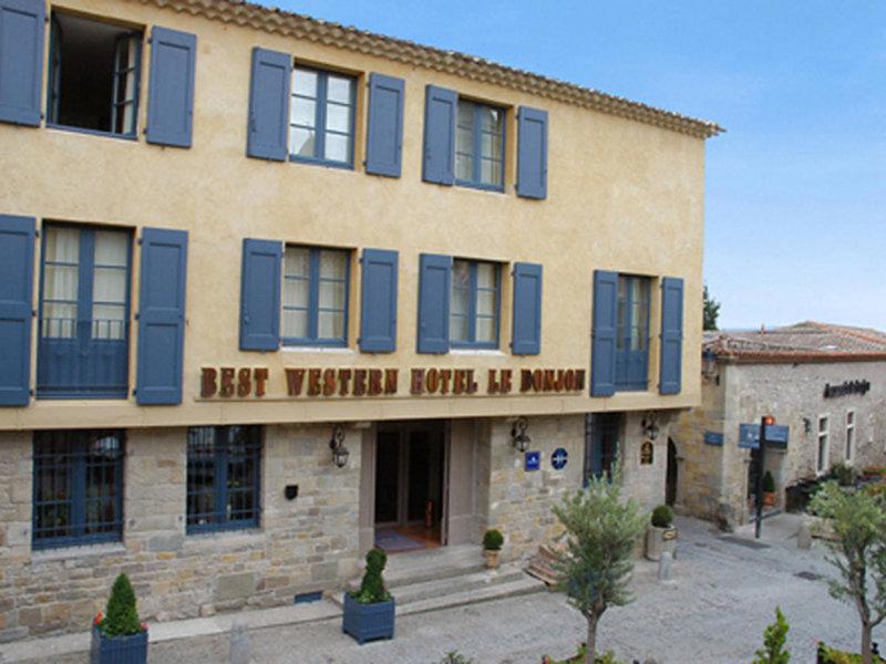 best western hotel le donjon hotelbilder best western hotel le donjon carcassonne fotos. Black Bedroom Furniture Sets. Home Design Ideas