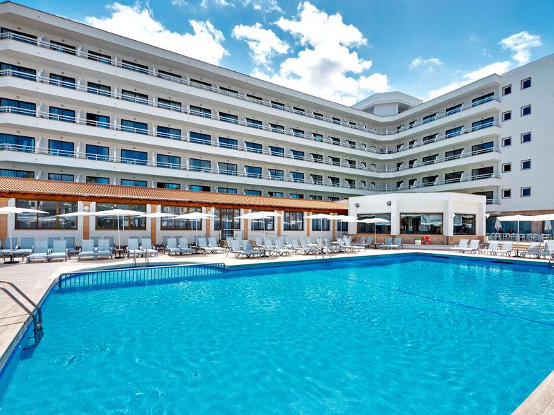 ▷ BQ Can Picafort Hotel, Can Picafort » günstige Angebote buchen ...