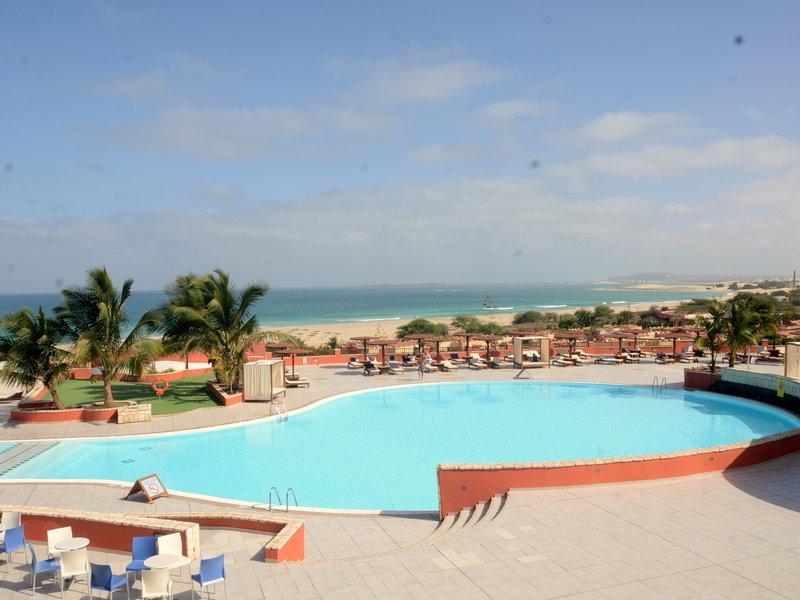 ▷ Hotelbewertungen für Hotel New Horizons Boa Vista, Praia da ...
