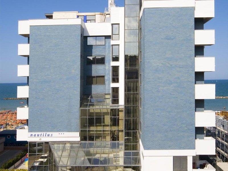 Gardasee, Hotel Nautilus vom 2016-10-09 bis 2016-10-16, für 176,- Euro p.P.