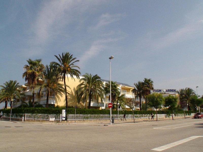 Hotel palm garden hotelbilder hotel palm garden bucht for Katzennetz balkon mit hotel palm garden alcudia