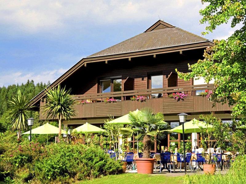 Kärnten, Sonnenresort Maltschacher See vom 2016-09-15 bis 2016-09-22, für 233,- Euro p.P.
