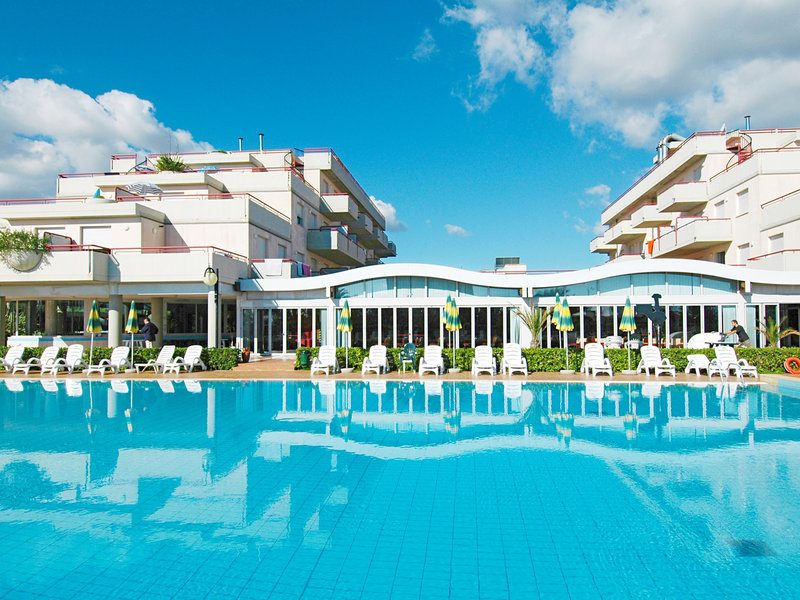 ▷ Hotel Residence Le Terrazze, Grottammare » günstige Angebote ...