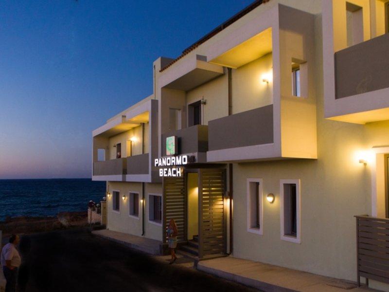 Kreta, Panormo Beach vom 2016-09-30 bis 2016-10-07, für 470.02,- Euro p.P.