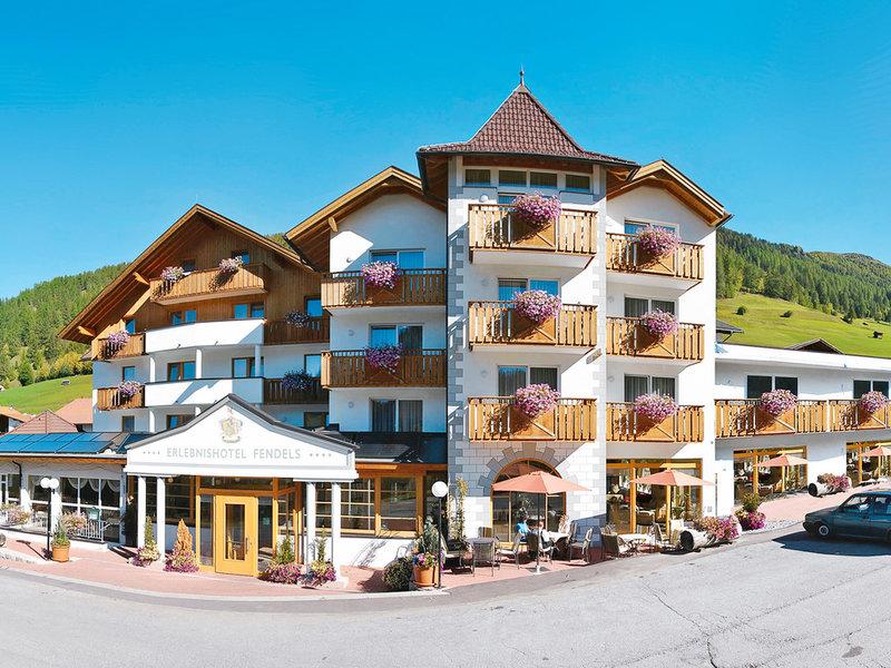 Tirol, Erlebnishotel Fendels Familyclub vom 2017-02-04 bis 2017-02-11, für 566,- Euro p.P.