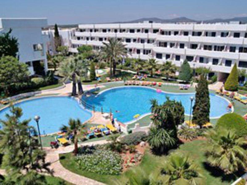 Mallorca, Club Marthas vom 2016-10-05 bis 2016-10-12, für 327.8,- Euro p.P.