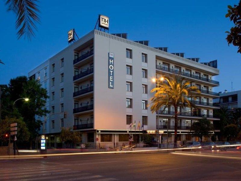 Costa de la Luz, NH Avenida de Jerez vom 2016-08-03 bis 2016-08-10, für 624.19,- Euro p.P.