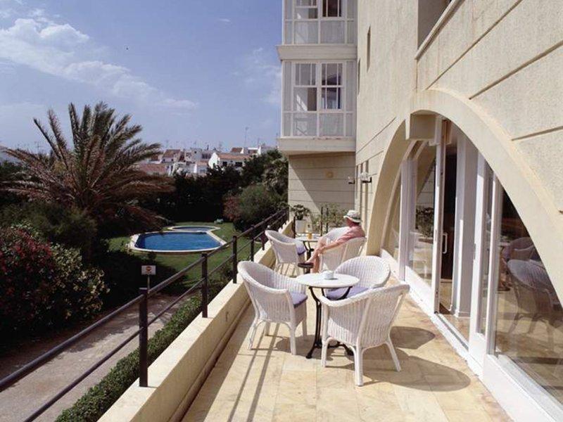 Menorca, Catalonia Mirador des Port vom 2016-08-03 bis 2016-08-10, für 1325.99,- Euro p.P.
