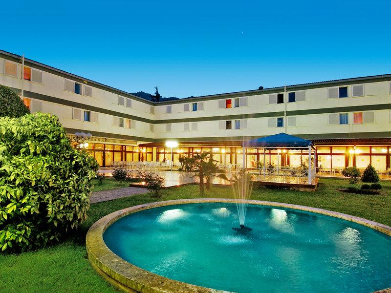 Kvarner Bucht - ohne Flug, Remisens Hotel Marina vom 2016-10-07 bis 2016-10-14, für 219.25,- Euro p.P.