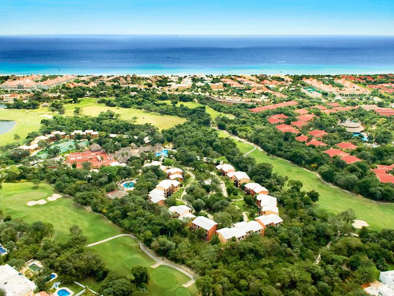 Riviera Maya & Insel Cozumel, Hotel Riu Lupita vom 2016-06-12 bis 2016-06-19, für 1130,- Euro p.P.