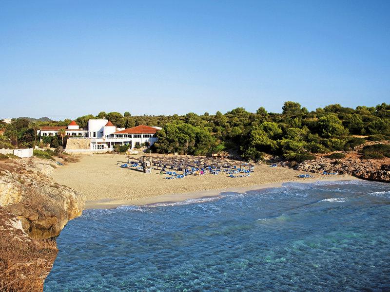 Mallorca, Club Hotel Tropicana vom 2016-05-06 bis 2016-05-13, für 382,- Euro p.P.