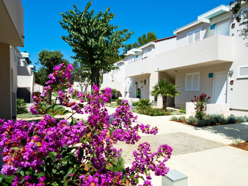 Nin - Adriatische Küste, Zaton Holiday Resort Mobilheime vom 2016-05-07 bis 2016-05-14, für 119,- Euro p.P.