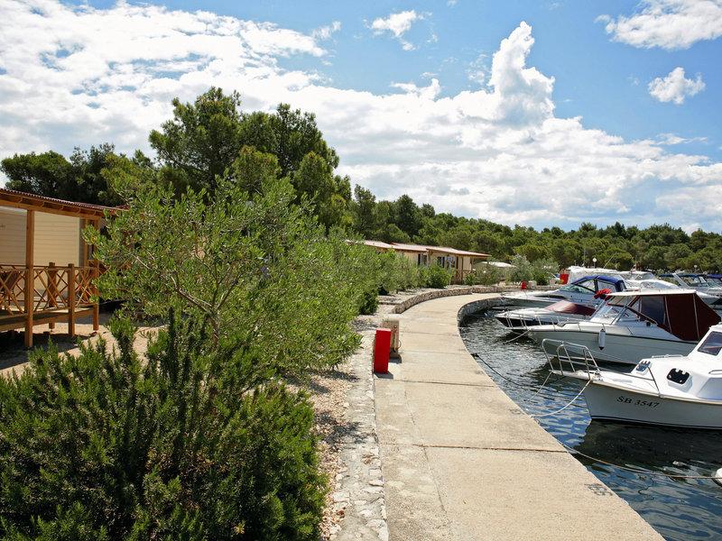 Sibenik - Adriatische Küste, Solaris Mobile Homes vom 2016-09-24 bis 2016-10-01, für 154,- Euro p.P.