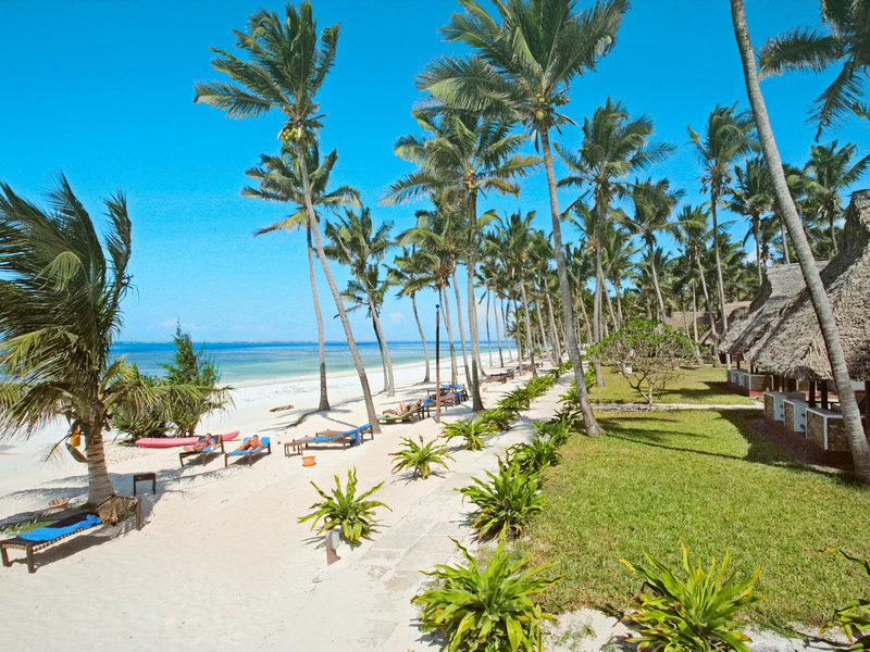 Sansibar (Zanzibar), Karafuu Beach Resort vom 2016-09-27 bis 2016-10-04, für 1258,- Euro p.P.