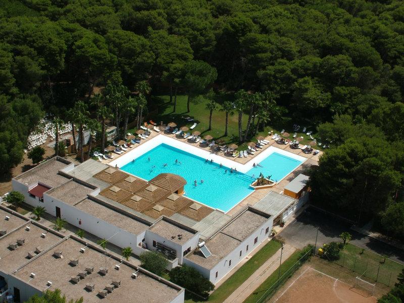 Apulien, Hotel Solara vom 2016-09-10 bis 2016-09-17, für 488,- Euro p.P.