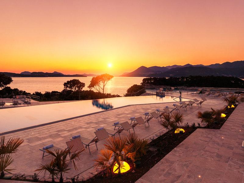Adriatische Küste, Valamar Argosy Hotel vom 2016-10-19 bis 2016-10-26, für 424.2,- Euro p.P.