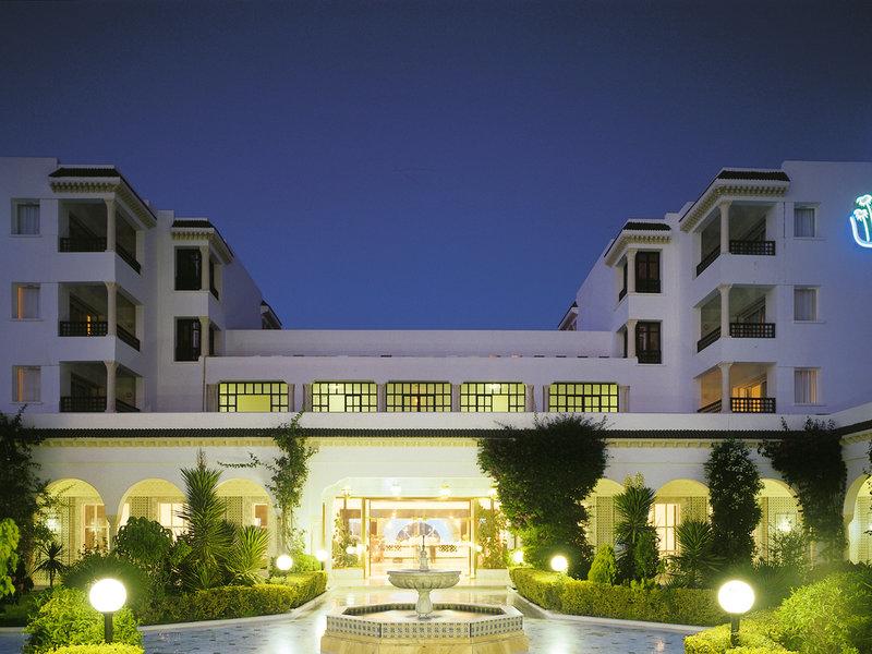▷ Hotelbewertungen für Hotel El Mouradi Palm Marina, Port El ...