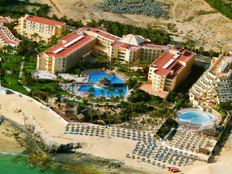 ... Costa Calma Beach Resort und Appartements, Costa Calma Fotos - TUI.com