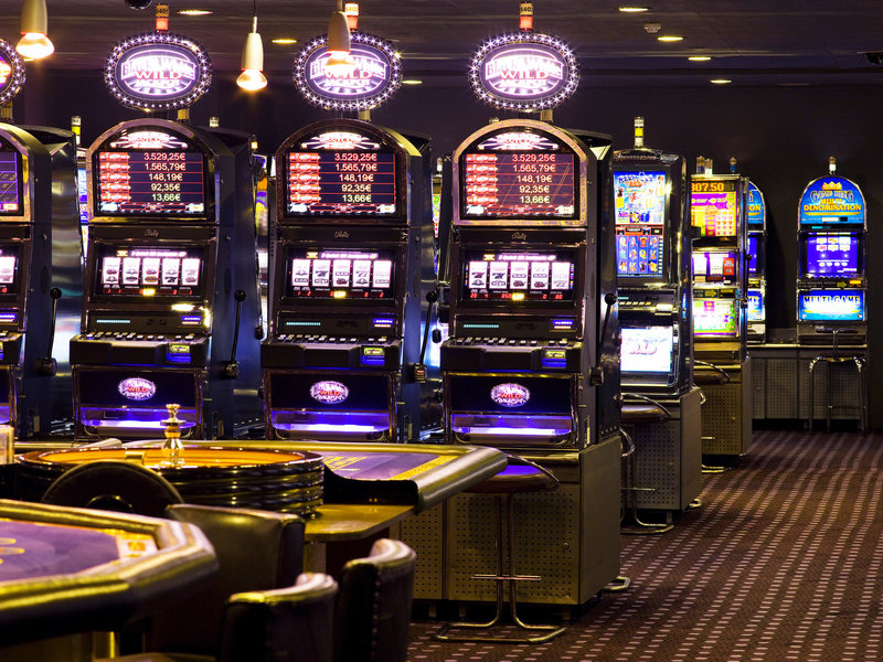 online casino gründen kostenlos casino