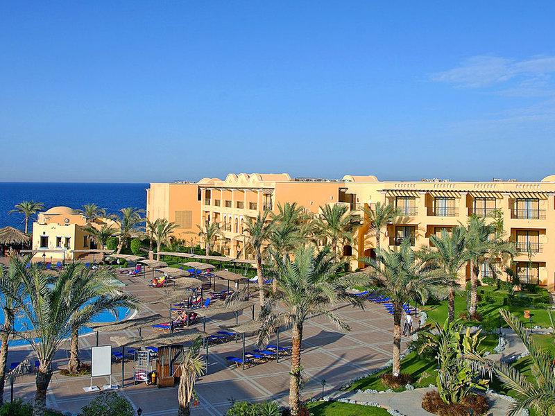 Hurghada, best FAMILY JAZ Samaya vom 2016-08-17 bis 2016-08-24, für 693,- Euro p.P.