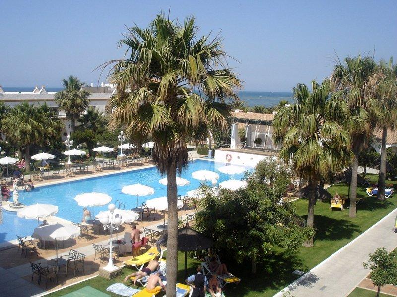 Costa de la Luz, Hotel Playa de la Luz vom 2016-07-07 bis 2016-07-14, für 614,- Euro p.P.