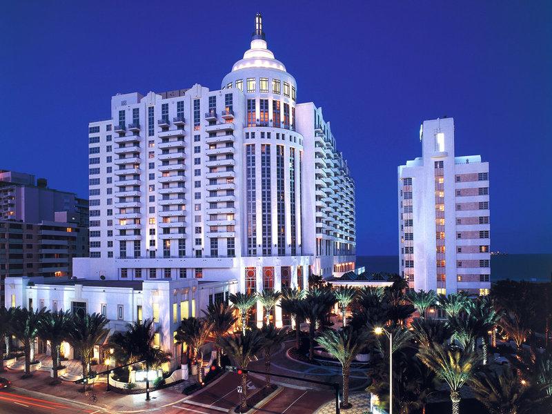 Hotel + Flug, Loews Miami Beach vom 2016-10-25 bis 2016-11-01, für 1418,- Euro p.P.