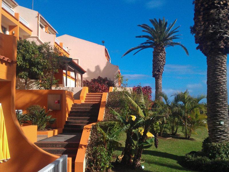 Madeira, Galo Resort Hotel Alpino Atlantico vom 2016-07-24 bis 2016-07-26, für 336,- Euro p.P.