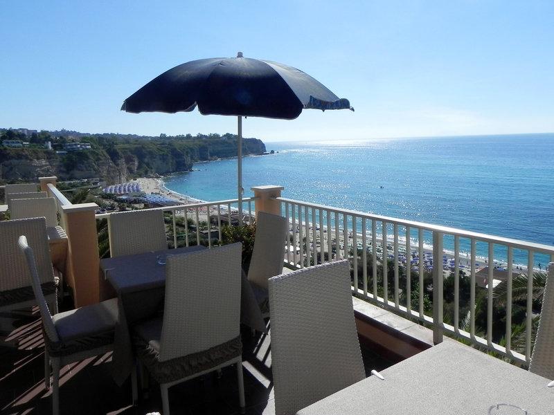 ▷ Hotel Terrazzo sul Mare, Tropea » günstige Angebote buchen bei ...