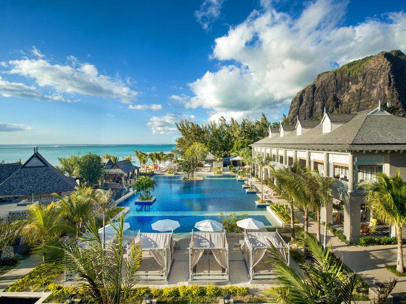 Mauritius, The St. Regis Mauritius Resort vom 2016-09-08 bis 2016-09-16, für 1921,- Euro p.P.