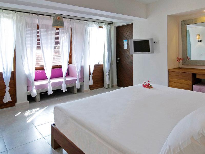 ▷ hotelbewertungen für hotel hillside beach club fethiye » bei tui.com