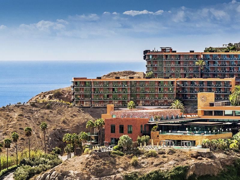 Gran Canaria, Sheraton Gran Canaria Salobre Golf Resort vom 2016-10-05 bis 2016-10-12, für 1086,- Euro p.P.